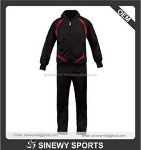Mens Tracksuit training & jogging suits, soccer team training suit