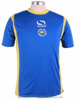 Short Sleeve Dri Fit Blank Tshirt no Label