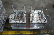 non-standard plastic injection mould base