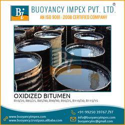 Blown Asphalt / Oxidized Bitumen - R 110/30