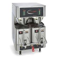 Grindmaster PB-430 Precision Brew Digital Twin Shuttle Coffee Brewer