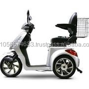 Sales for New E-Wheels E-36 Three Wheel Electric Mobility Scooter