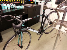 FOR NEW 2014 Bianchi Infinito CV BRAND NEW