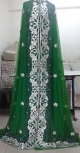 dame sherwani marokkanische kleid