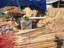 Eucalyptus Wooden Core for broom handles