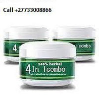 4 in 1 Penis Herbal Combo /Male Enhancement Cream IN southafrica