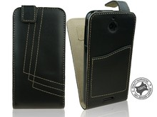 Polish Factory Genuine Leather Phone Case Flip Cover Range of Models
