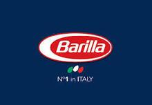 Italian Psata Barilla
