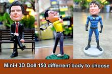 Mini-I 3D Doll