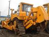 Used machines Caterpillar d8r for sale, cat d8 dozer in Shanghai China