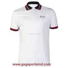 Sup camisa blanca para hombre