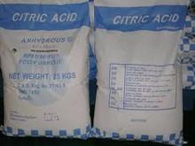 Food Additive Cicitric Acid Monohydrate ,citric acid monohydrate BP2009/USP32/FCC6/E330