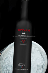 Private Label Ultra Premium and Standard Spirits