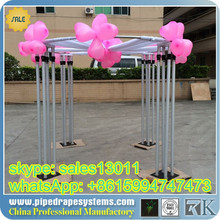 wedding tents 2012 backdrop design sample for wedding and party