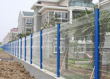 HOT Product High Quality Welded Fence / Mesh Fence / Security Fencing With CE Certificate Factory Price