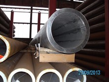 Stainless Steel TUBES / PIPES