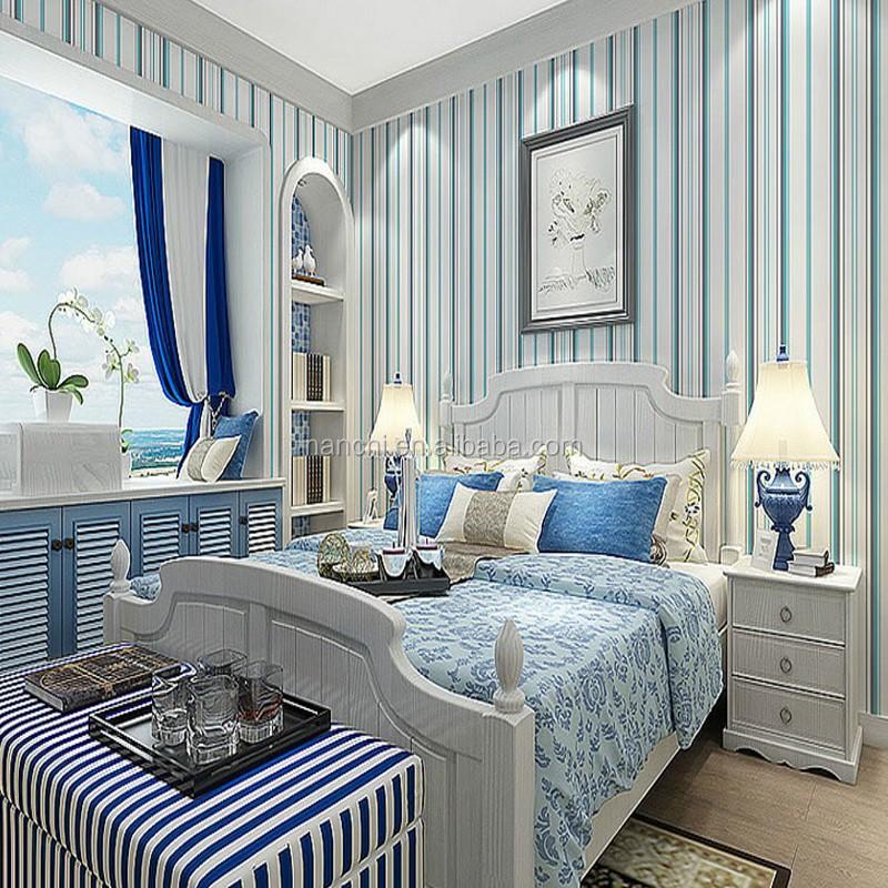 wanddecoratie behang woonkamer