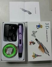myriwell 3D printing pen 3D Extruder Pen V3 ABS PLA Filament