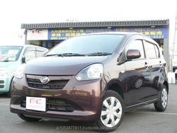 Popular and Good Condition city car used car