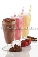 milk shake powder mix