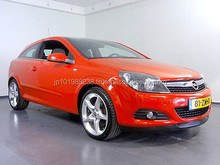 USED CARS - OPEL ASTRA 1.9 EXECUTIVE (LHD 5084)