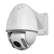 SWN12 - SWANN CCTV PRO-754 700TVL DOME PTZ CAMERA IP66 DAY & NIGHT PAN/TILT/ZOOM 10X OPTICAL ZOOM 30M NIGHT VISION CCD