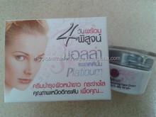 Polla Day Cream Acne Formulation