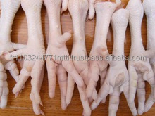 rade A Frozen Chicken Feet, Paws and Other Parts Available