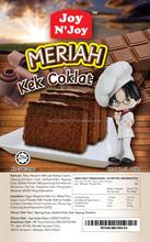 JOYNJOY MERIAH CHOCOLATE CAKE /KEK COKLAT