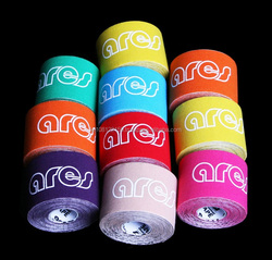 Ares Kinesiology Tape Precut Uncut