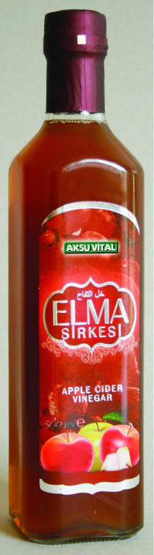 Elma Sirkesi.