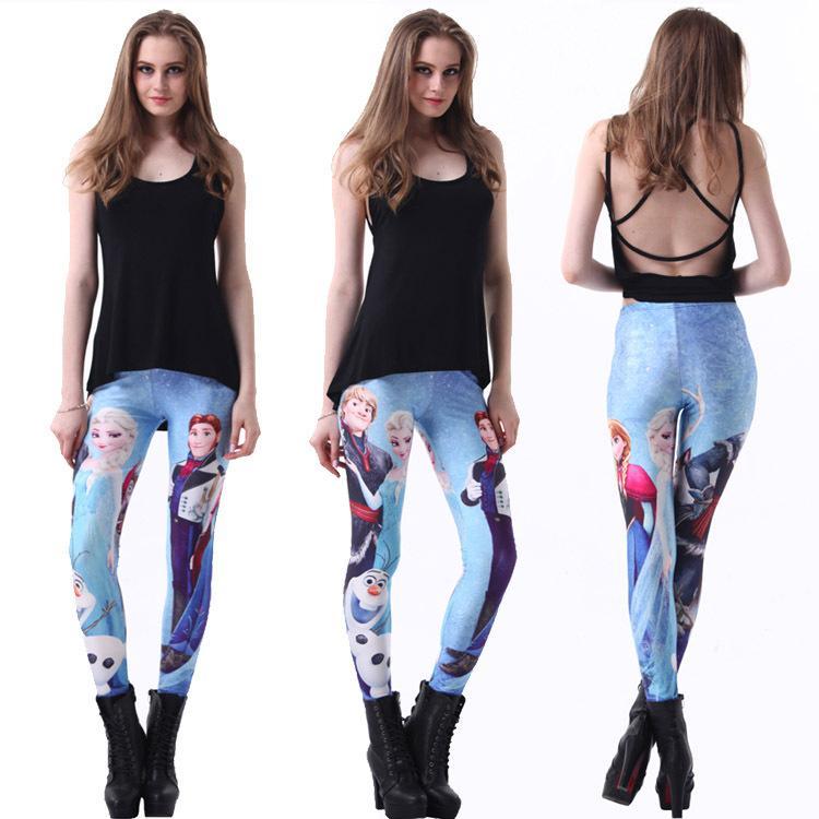 Femmes De Sport Leggings De Yoga Pantalon-Femmes Collants