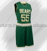 BasketBall team Uniform