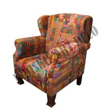 la india tradicional hecho a mano patchwork kantha <span class=keywords><strong>muebles</strong></span>