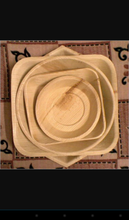 Christmas Plates and Bowls ,Natural Areca nut Leaf Plate Eco Friendly Plate