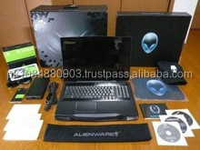 For New Dell Alienware M18x R2 Gaming Laptop Computer Intel Core750GB DVDRW 2.40GHz Core i7, 32GB, NVIDIA GeForce GTX 880M