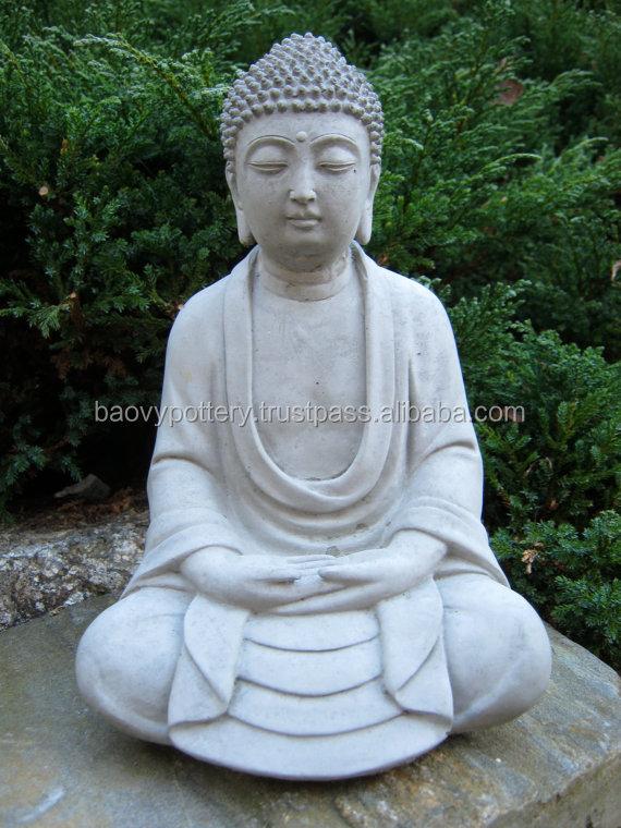 Buddhist singles in cement