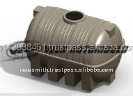 Rotational moulded for Plastic Water Storage Tanks