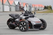 New Urgent Sales for 2015-Can-Am-Spyder-F3-02 Motorcycles