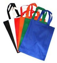 Customized Cheap Non Woven Bags With Logo Printing