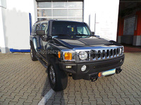 USED CARS - HUMMER H3 PICK UP (LHD 7062 GASOLINE)