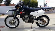 For The New 2009 Suzuki DR-Z400E