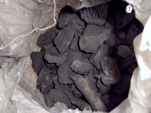 Coal Charcoal