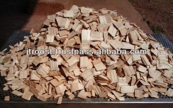 Douglas fir wood chips buy