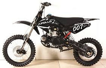 For New Apollo/Orion Ultra-Elite 125cc Pit / Dirt Motorcycle