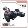 Screed Pump (SPZ-500) TOKU