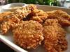 Malto dextrin starch for fried chicken