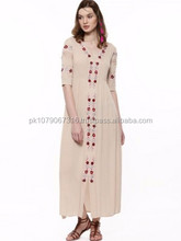 New Muslim Stylish Maxi For Women