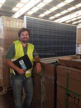 300w Polycristaline Solar Panels UP Solar UP-M300P