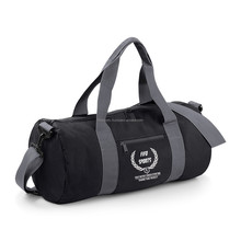 customized duffle bag for any traveler,outside holiday travel bag